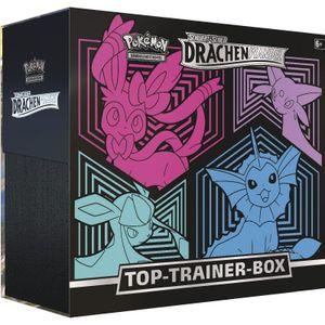 Pokémon Top-Trainer-Box Drachenwandel [LUJF]