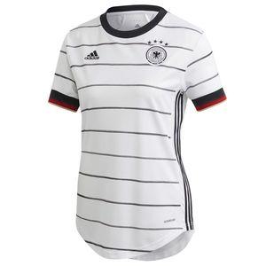 adidas DFB Heim Trikot Damen EM 2020, Damen Größen:M