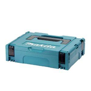 Makita Makpac Gr.1   Maschinenkoffer Werkzeug Tragebox   ohne Polster   821549-5