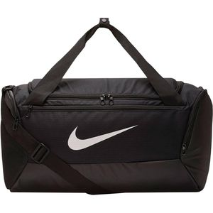 Nike Nk Brsla S Duff - 9.0 Black/Black/White -