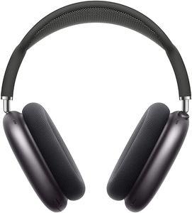 Apple AirPods Max  - Kopfhörer - Kopfband - Anrufe & Musik - Grau - Binaural - Space Grey
