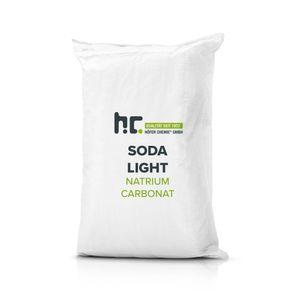 4 x 25 kg Natriumcarbonat (Soda) leicht technische Qualität Vorratspack