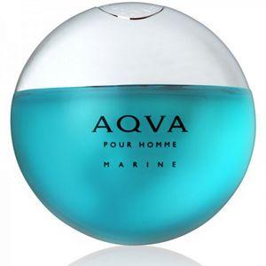 Bvlgari Bulgari Aqva Aqua Marine EdT 150 ml NEU &
