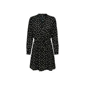 Only Damen Kleid 15200543 Black10