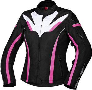 IXS Sport RS-1000-ST Damen Motorrad Textiljacke Grösse: XL