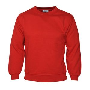Absolute Apparel Herren Sterling Pullover AB113 (6XL) (Rot)