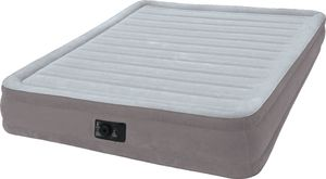 Intex 67768 Durea-Beam Bed met Fiber Technologie 137x191x33cm.