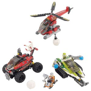 LEGO 8863 - Schneesturm in der Antarktis