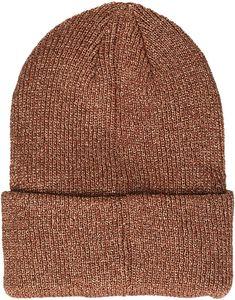 Barts Damen Mütze Xylo Rust (braun)