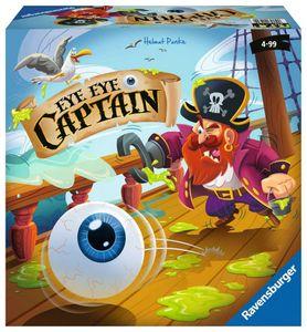 Eye Eye Captain Ravensburger 21470