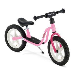 Puky Laufrad Standard mit Luft-Bereifung rosa/pink LR 1 L