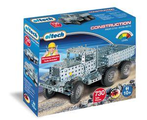 eitech - Großer Truck - 00710