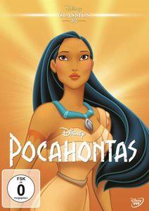 Disney - Pocahontas [DVD]