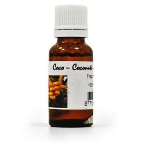 Aroma-Zusatz Nebelmaschine 20ml für 5 Liter Kokosnuss