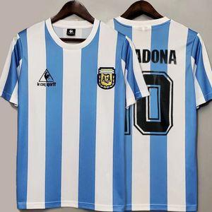 Maradona Messierique Terme, Fußballtrikot@#M