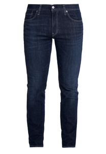 Levi's Herren 511 Schlanke Jeans, Blau 36W x 30L