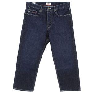24648 Hilfiger Denim, Relaxed Baggy,  Herren Jeans Hose, Denim ohne Stretch, darkblue, W 30 L 32
