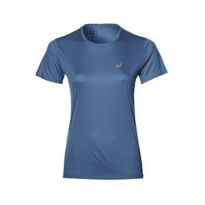 Asics T-shirt Silver SS Top, 2012A029402, Größe: S