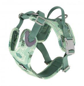 HURTTA Weekend Warrior Geschirr grün camo 100-120 cm