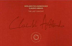 Felix Mendelssohn Bartholdy (1809-1847) - Claudio Abbado & Berliner Philharmoniker - The Last Concert - UnKnown 4260306180813 - (CD / Titel: A-G)