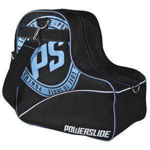 Powerslide skatetasche schwarz/blau 30,4 Liter