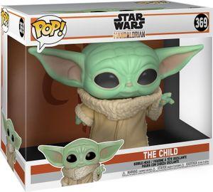 Star Wars The Mandalorian - The Child  369 - Funko Pop! - Vinyl Figur