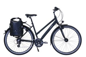 HAWK Trekking Lady Premium Plus Black