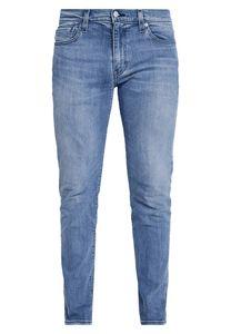 Levi's Herren 511 Schlanke Jeans, Blau 32W x 32L