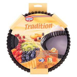 Dr. Oetker Obstkuchenform Tradition Ø ca.28 cm