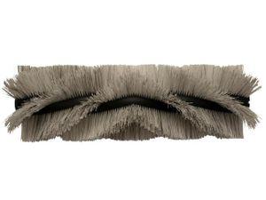 Bürstenwalze für Kenter Sweep 120 AHD, Poly 1,6 mm gemischt mit Draht 0,5 mm