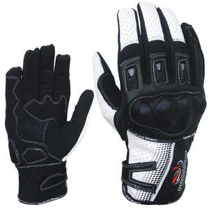 PROANTI Motorradhandschuhe Sommer Motorrad Motocross Handschuhe