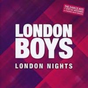 London Boys: London Nights