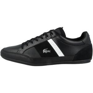 Lacoste Sneaker low schwarz 44