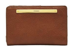 FOSSIL Liza Multi Wallet Brown