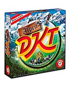 Piatnik 6301 DKT Alpen, Familienspiel