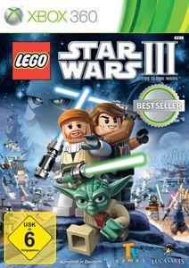 Lego Star Wars 3 - Classics