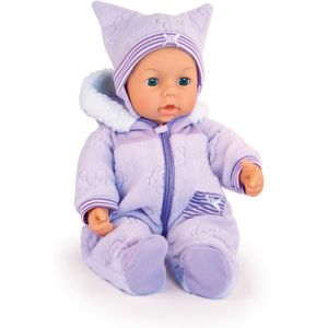 Bayer Design Piccolina Puppe Magic Eyes 46 cm - Maße: 11 cm x 25 cm x 46 cm; 9469400