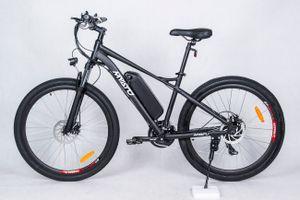 """Myatu M1326 27.5"""" E-Bike Mountainbike, Elektrofahrrad mit fetten Reifen"""