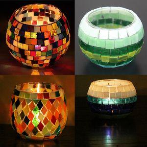 640g Mosaiksteine Glasmosaik Dekoration für Handwerk Keramik