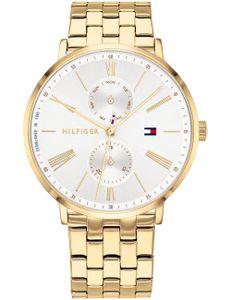 TOMMY HILFIGER - Armbanduhr Damen CASUAL - 1782069