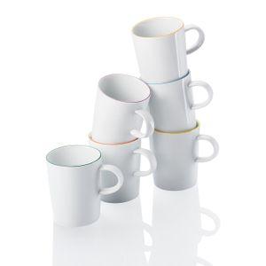 Arzberg Cucina-Basic Colori Becherset 6-tlg.i.GK 42100-670657-28443