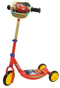 Smoby Cars Roller, 3 Räder,750154