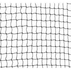 Trixie Cat Protect Netz - 6 x 3 m, schwarz
