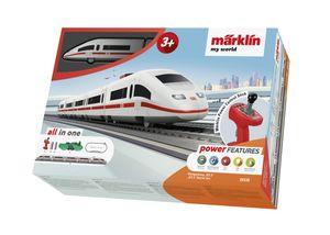 """Märklin Startpackung """"ICE 3""""; 29330"""