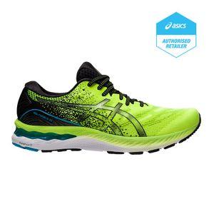 Asics Schuhe Gel Nimbus 23, 1011B004300, Größe: 45