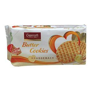 Coppenrath Hausgebäck Butter Cookies mit Vanillegeschmack 200g