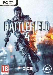 Battlefield 4 Limited Edition (PC DVD) (UK IMPORT)