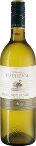 Domaine Caude Val Sauvignon Blanc Pays d'Oc IGP 2019 (1 x 0.750 l)