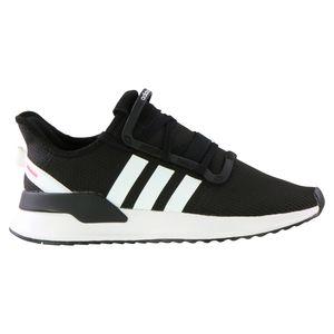 adidas Originals U_Path Run Junior Sneaker Kinder Schwarz/Weiß (G28108) Größe: 36