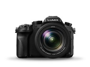Panasonic Lumix DMC-FZ2000, 20,1 MP, 5472 x 3648 Pixel, MOS, 20x, 4K Ultra HD, Schwarz